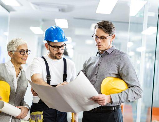 Obras em condomínios: entenda como fazer um gerenciamento eficiente