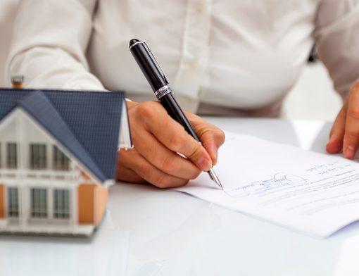 cancelamento de contrato de aluguel